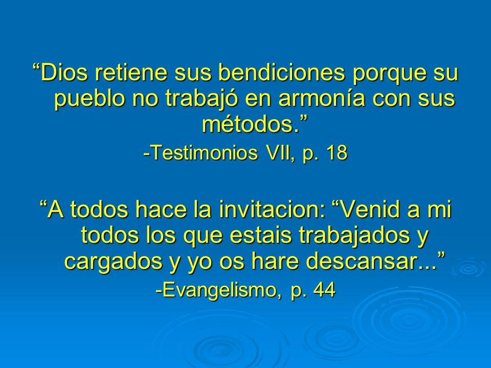 Jesús veía en toda alma un ser al cual debía llamarse a su reino. Servicio Cristiano, p. 149 A todos hace la invitación: Venid a mi todos los que está