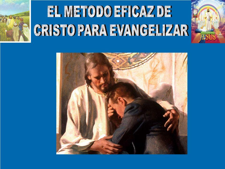 Así ganaréis sus corazones y podréis hablarles del Salvador. S.C., 128 Los ángeles de Dios os asistirán acompañándoos a las moradas de las personas a