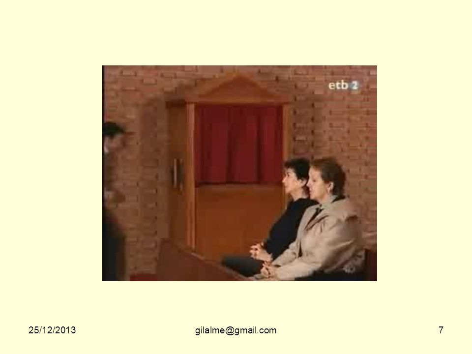 25/12/2013gilalme@gmail.com6 CONFESION QUE SOY ? QUE CONOZCO ? QUE HAGO ?