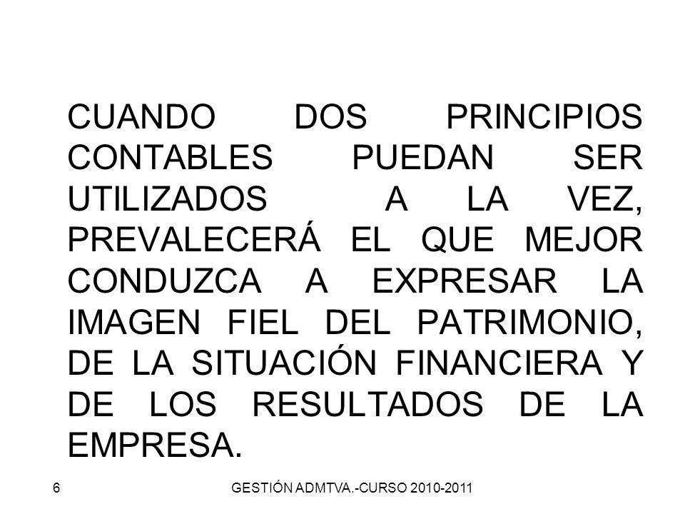 3.CUADRO DE CUENTAS Las cuentas agrupadas y ordenadas con sus códigos correspondientes se encuentran en la cuarta parte del PGC, conocida con el nombre de CUADRO DE CUENTAS.