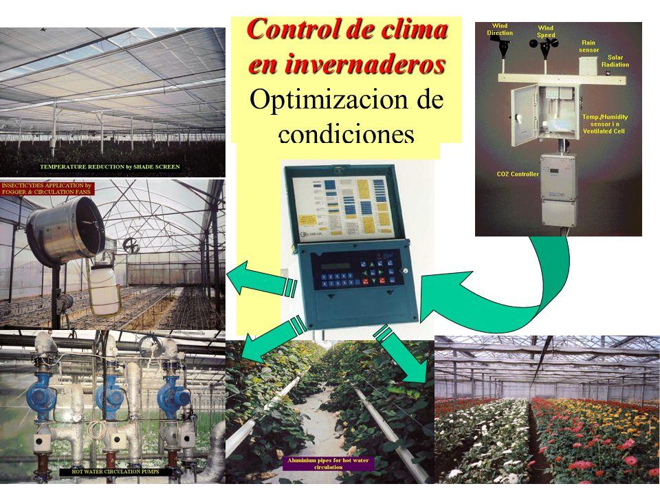 Dagan Unidad de muestreo y monitoreo de drenaje *Analiza la cantidad de solucion dren.EC y pH *soluciona autom. casos de stress generados por deficien