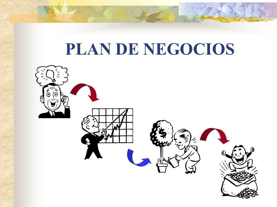 RAZONES PARA ESCRIBIR EL PLAN DE NEGOCIOS Proporciona información al empresario para convencerse de la idea antes de realizar un compromiso financiero y de negocio.