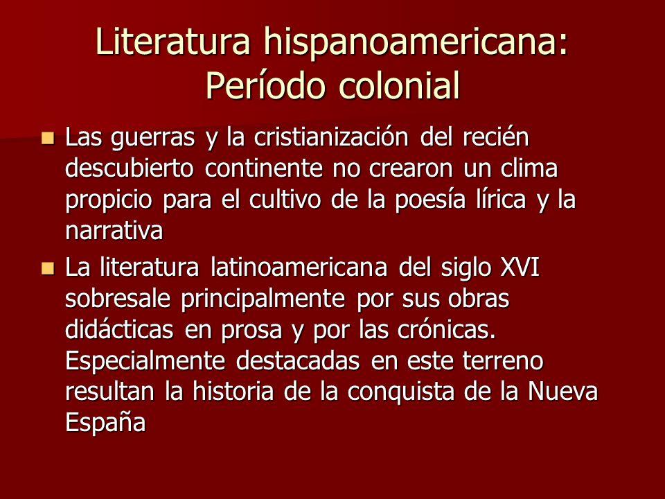 Siglo XVI: Literatura documental del encuentro entre dos culturas ObraNaufragiosPersonajesTemaResumen