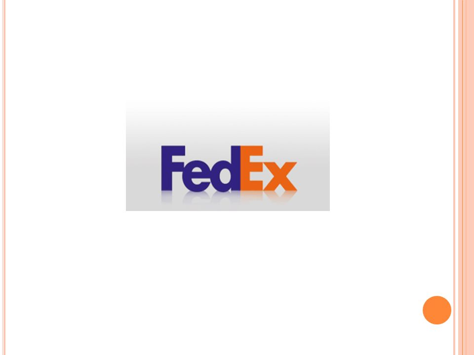 F ED E X Compañía aérea de transporte de paquetes y logística de origen estadounidense, tiene cobertura a nivel internacional.