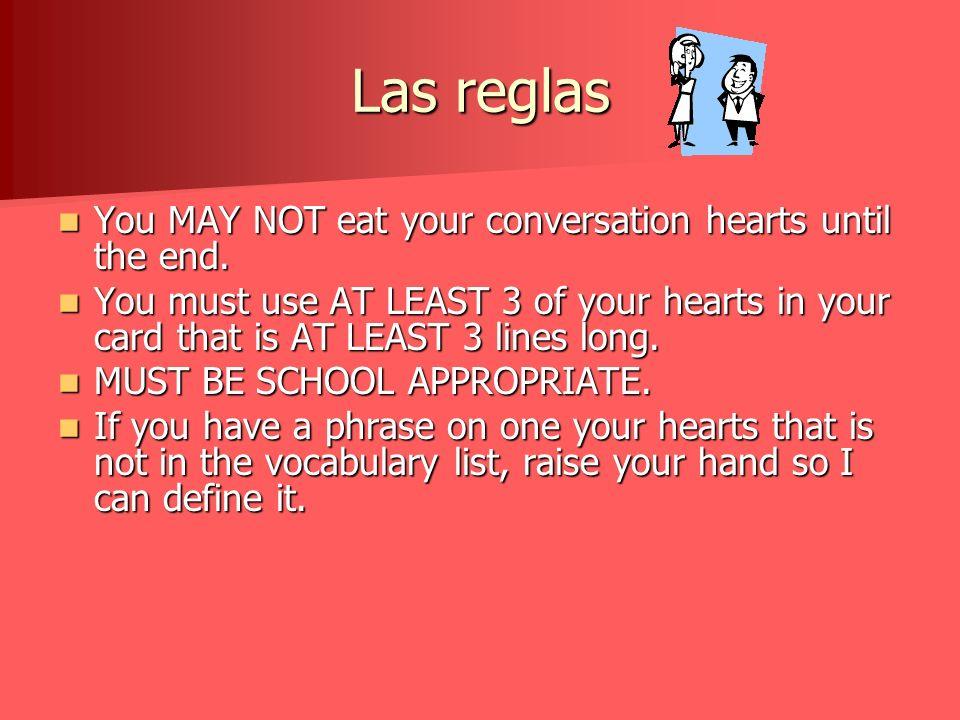 El vocabulario Beso Beso Te amo/Te quiero Te amo/Te quiero Bésame Bésame Llámame Llámame Ámame Ámame Dulce Dulce Lindo(a) Lindo(a) Mi vida Mi vida Espero Espero Novio Novio Novia Novia Bello(a) Bello(a) ¿Qué pasa.
