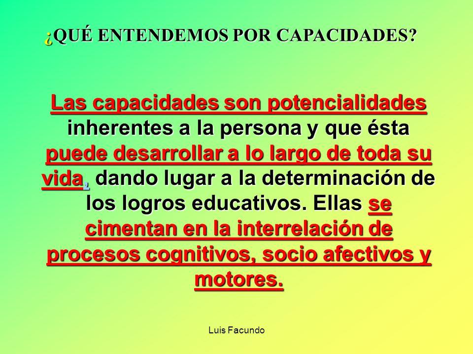Luis Facundo Dr. LUIS FACUNDO ANTÓN