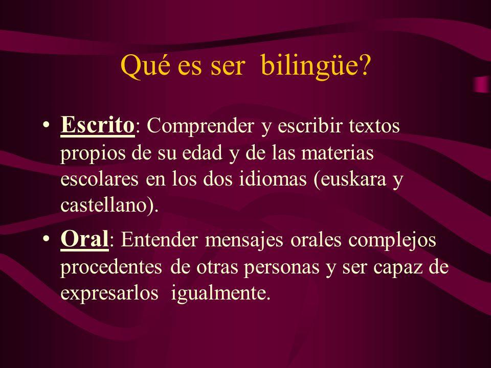 Quién influye sobre el aprendizaje y uso de las lenguas GuarderiaGuarderia