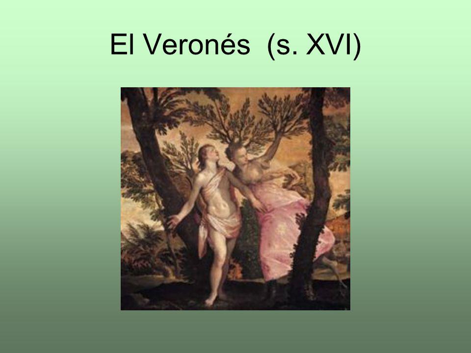 El Veronés (s. XVI)