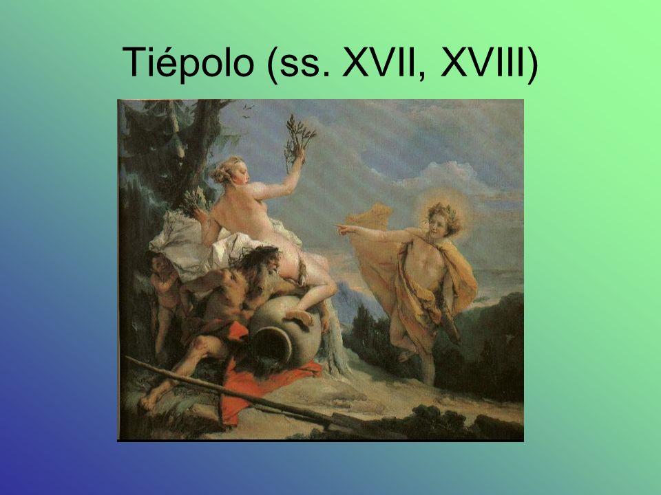 Tiépolo (ss. XVII, XVIII)