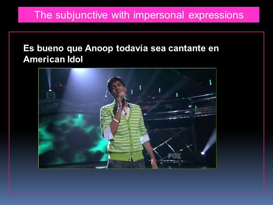 The future tense In Spanish, the future may be expressed three ways: the present tense Ella llega esta noche.