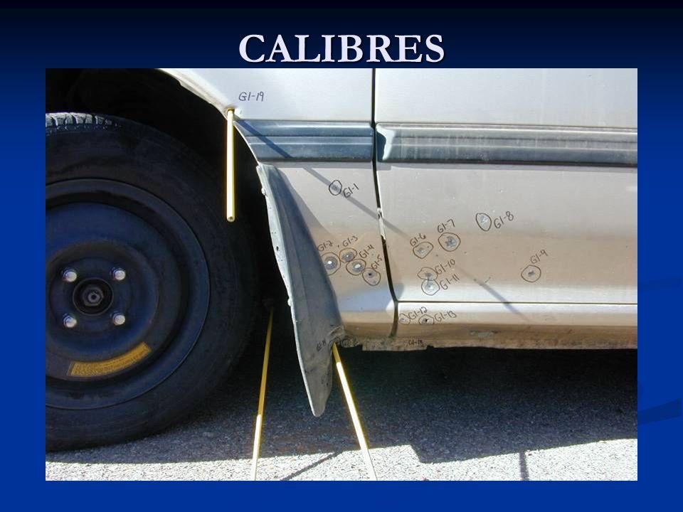CALIBRES