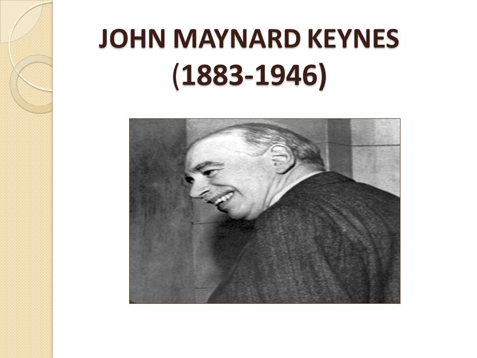 EQUILIBRIO Y FISCALIDAD ( Teoría de Keynes )