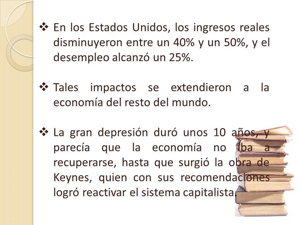 LA ECONOMIA KEYNESIANA Dentro de los economistas más destacados del siglo XX, se encuentra el inglés John Keynes, cuya obra principal es Teoría Genera