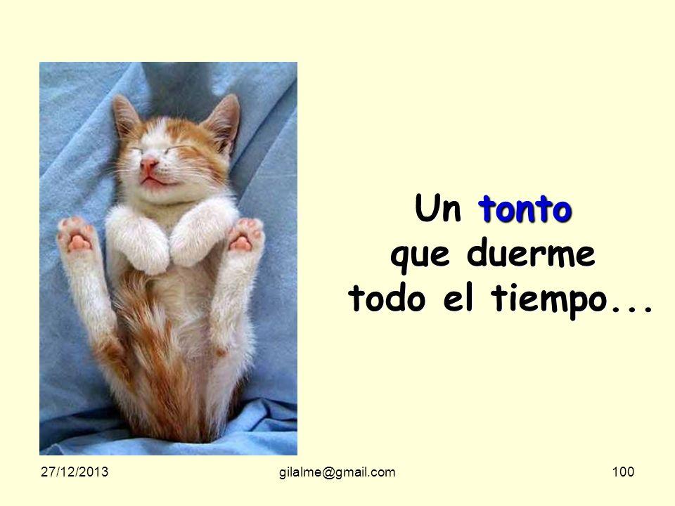27/12/2013gilalme@gmail.com99 El chistoso