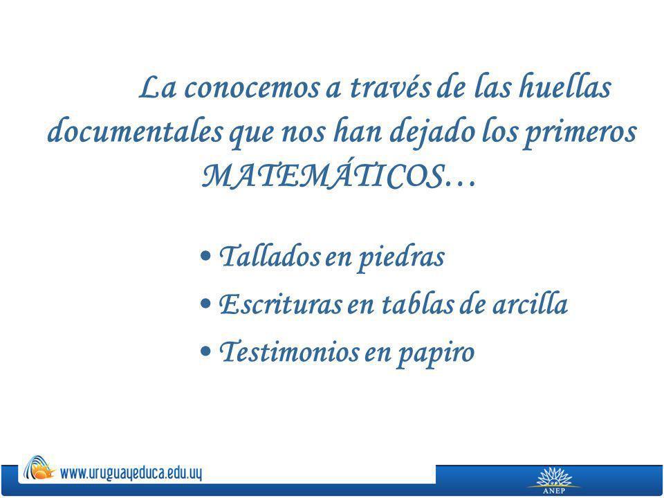 Pitágoras El término matemática , al igual que el de filosofía, se lo debemos a él.