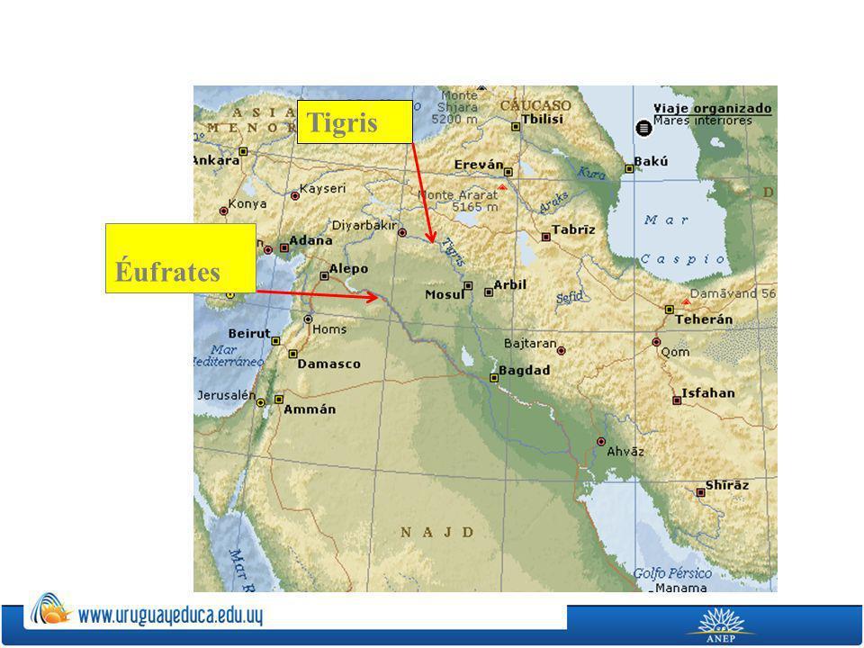 Tigris Éufrates