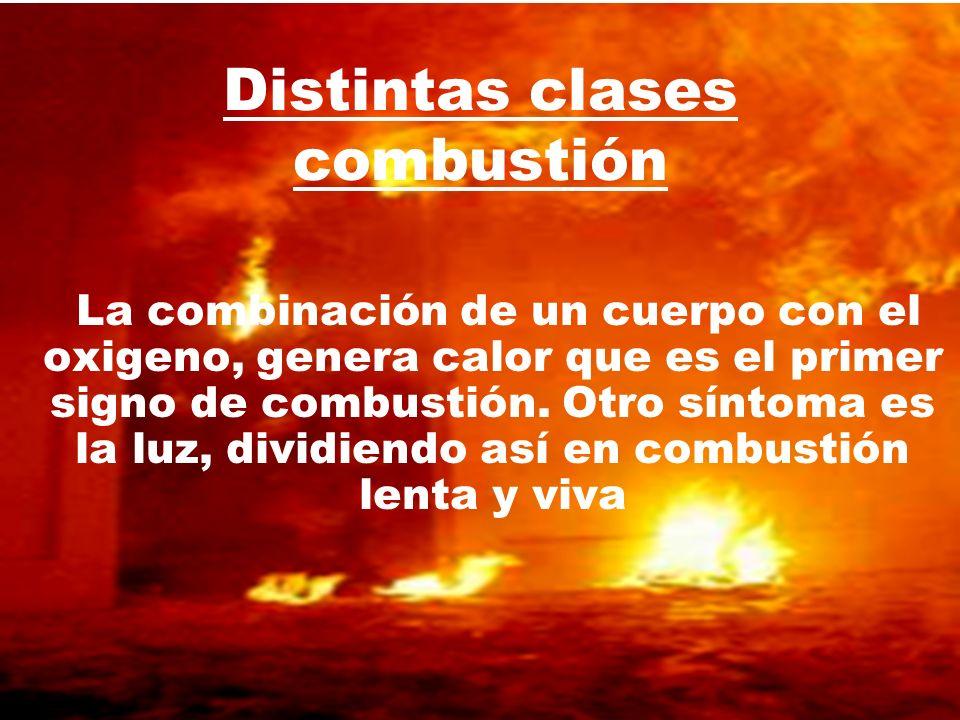 Ejemplo de CONDUCCION: Se produce una combustión sobre un sofá, la llama toma contado directo con la cortina de la ventana la que se encontraba en contacto con el material combustionado