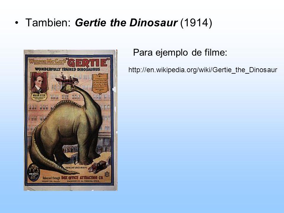 En los años 60 y 70, la animación comenzó a desaparecer de los cines, debido a que se tenía una percepción de que las caricaturas eran para niños.