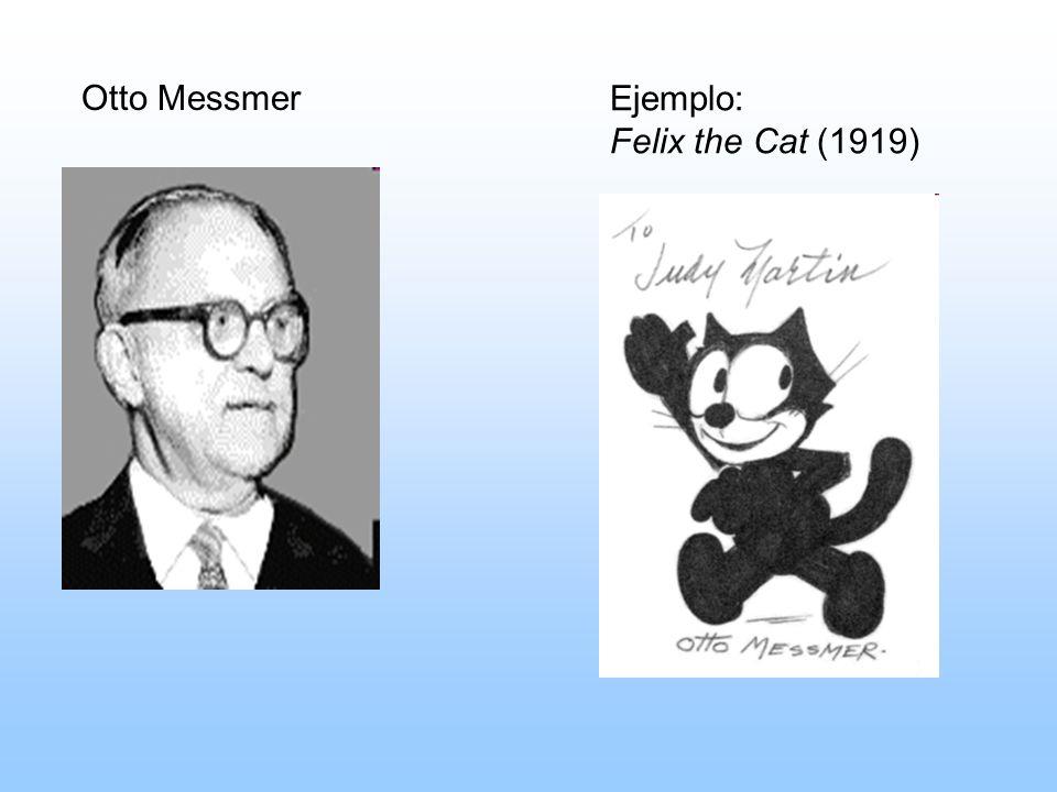 http://www.youtube.com/watch?v=Pt-d-GTxlps&feature=fvst Ejemplo de Felix the Cat: Neptune Nonsense