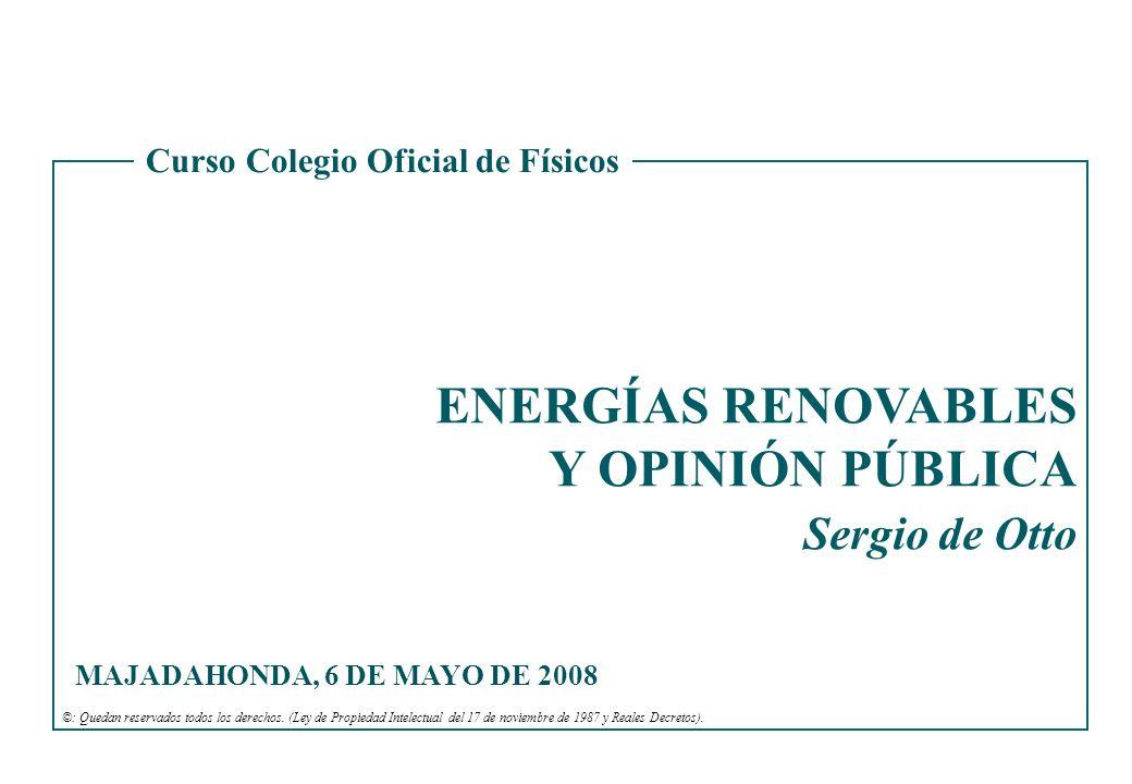 Curso Colegio Oficial de Físicos ©: Quedan reservados todos los derechos.