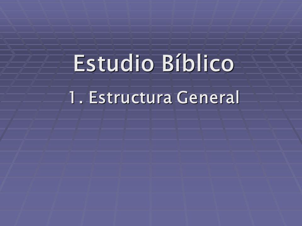 Métodos Simples de dar Estudios Bíblicos