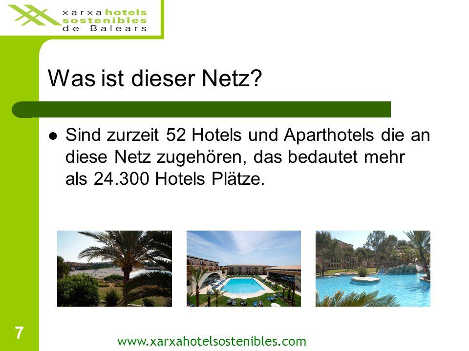 18 Objetivos Estratégicos www.xarxahotelsostenibles.com Propiciar un entorno favorable para el intercambio de experiencias y la difusión de conocimientos de sostenibilidad entre los hoteles mediante el uso de las nuevas tecnologías.
