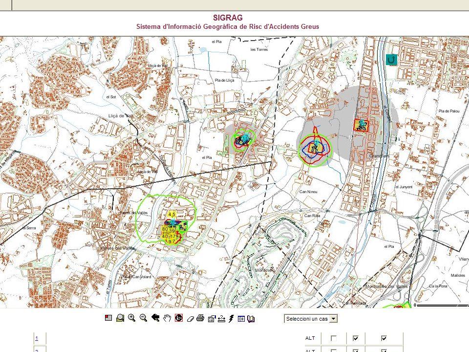 GENERALITAT DE CATALUNYA DEPARTAMENT DEMPRESA I OCUPACIÓ Direcció General dEnergia, Mines i Seguretat Industrial 10 DE JUNIO DE 2013 15
