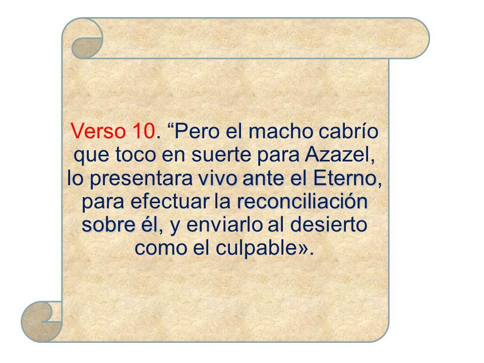 Lev.16:20-22.