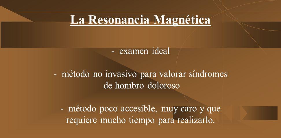 RUPTURA COMPLETA O PARCIAL DEL MANGUITO 1.SIGNOS SONOGRAFICOS QUE INDICAN RUPTURA 2.