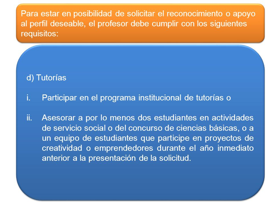 Manual Módulo de captura de Currículum para PTC http://promep.sep.gob.mx/ Ejemplo…