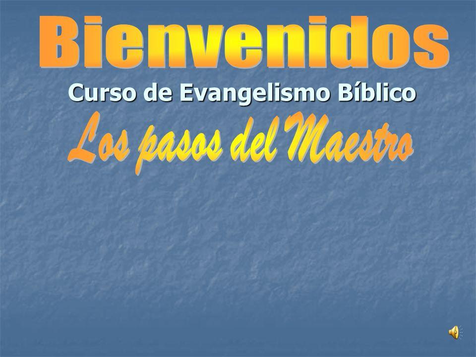 Curso de Evangelismo Bíblico