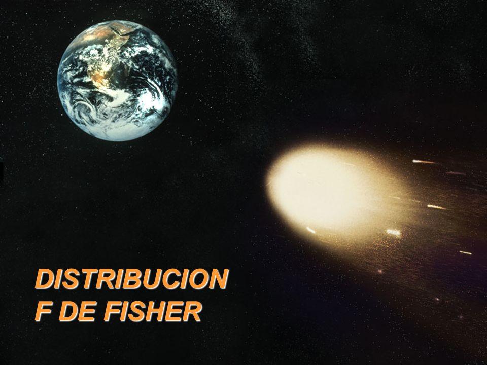 DR.JORGE ACUÑA A., PROFESOR F DE FISHER ¿Cuándo usar esta distribución.