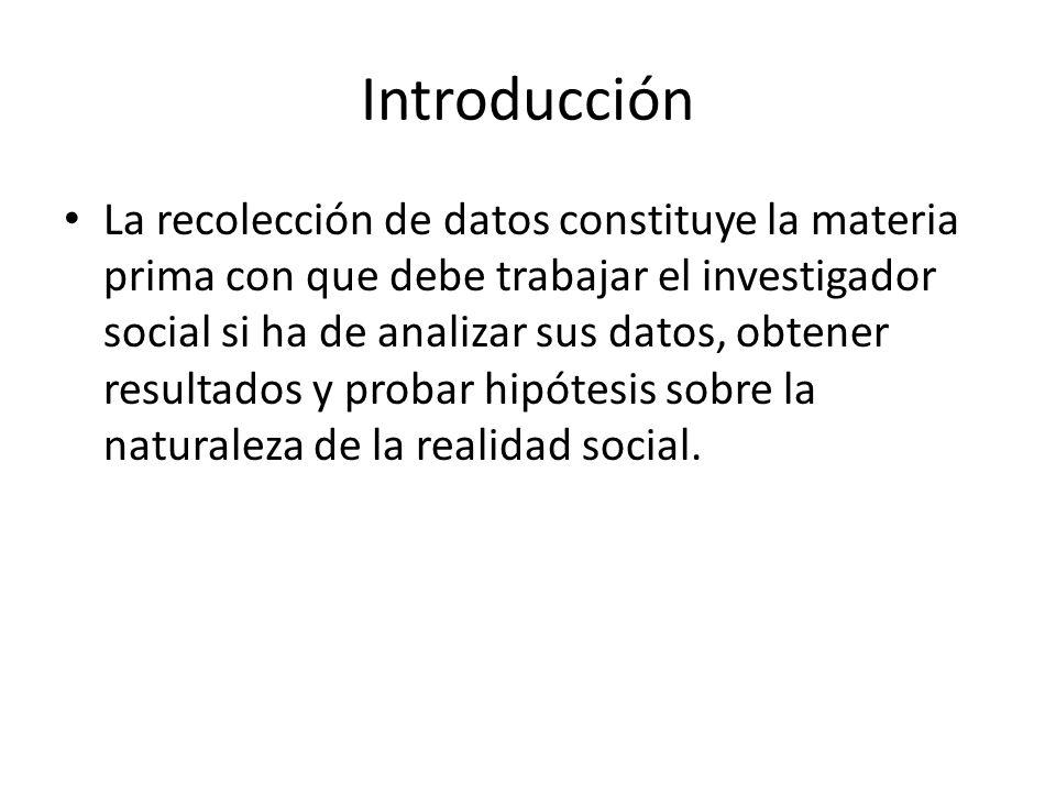 2.1 Distribuciones de frecuencias de datos nominales ¿Qué puede hacer el investigador para organizar sus datos.