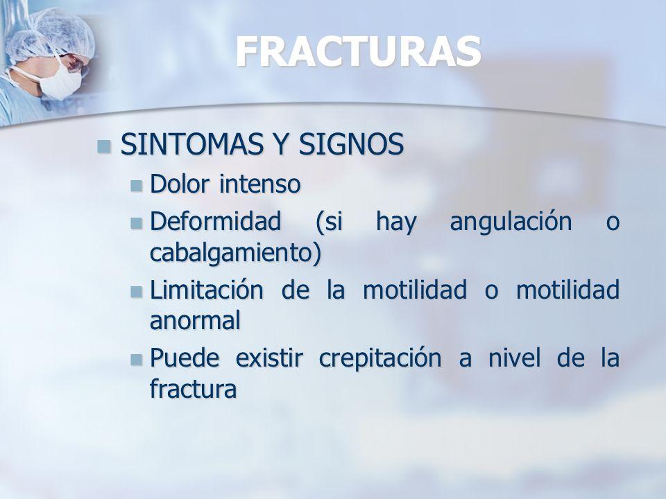 FRACTURAS CLASIFICACIÓN AO DE LAS FRACTURAS: CLASIFICACIÓN AO DE LAS FRACTURAS: TERMINOLOGÍA AO: TERMINOLOGÍA AO: F.
