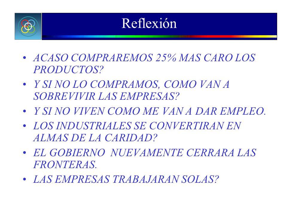 PREVENCION –Capacitación –Asesoría –Auditorias de calidad –Certificación del sist.