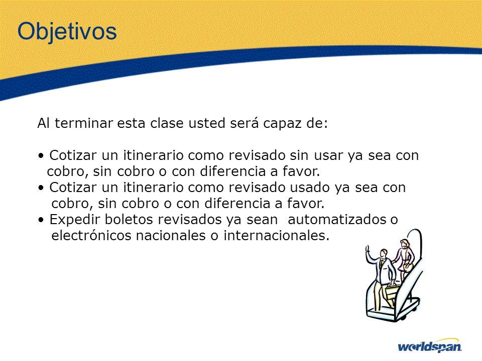 Introducción Los boletos se pueden revisar de acuerdo a los lineamientos establecidos en la Guía de Emisión de Boletos de IATA.