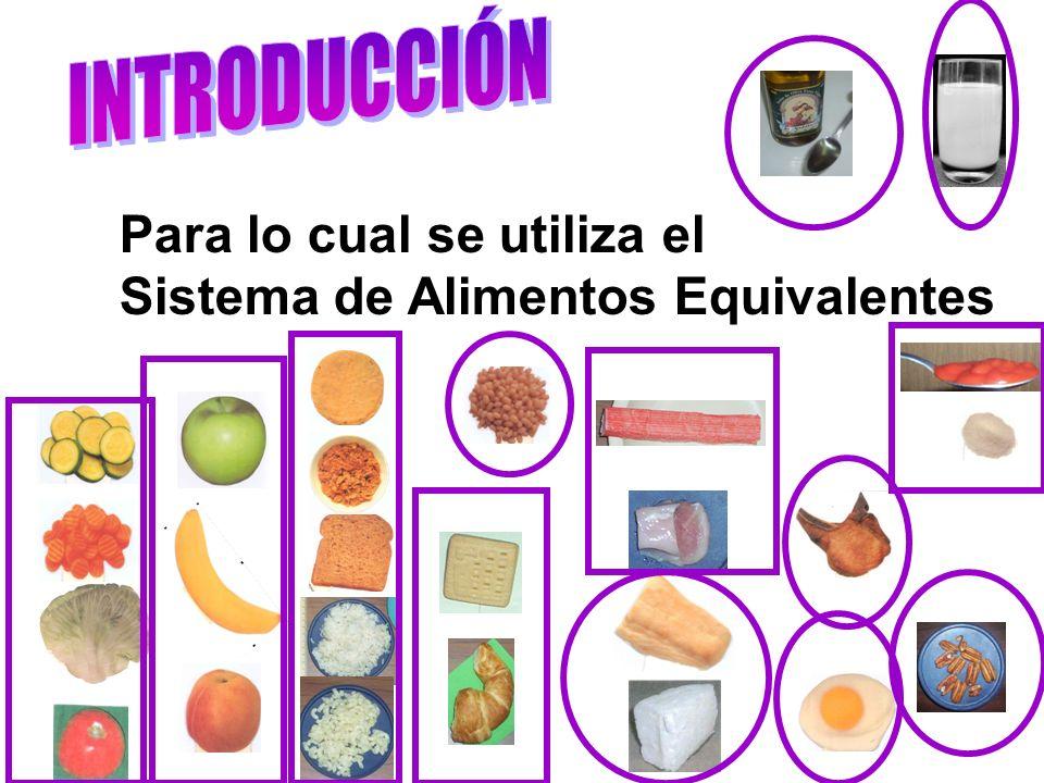 1 g = 4 kcal Kilocalorías 1 g = 9 kcal 1 g = 4 kcal