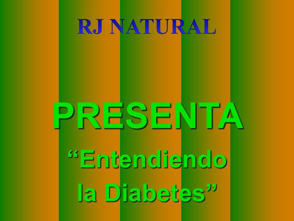 Copyright © RHVIDA S/C Ltda. www.rhvida.com.br PRESENTA Entendiendo la Diabetes