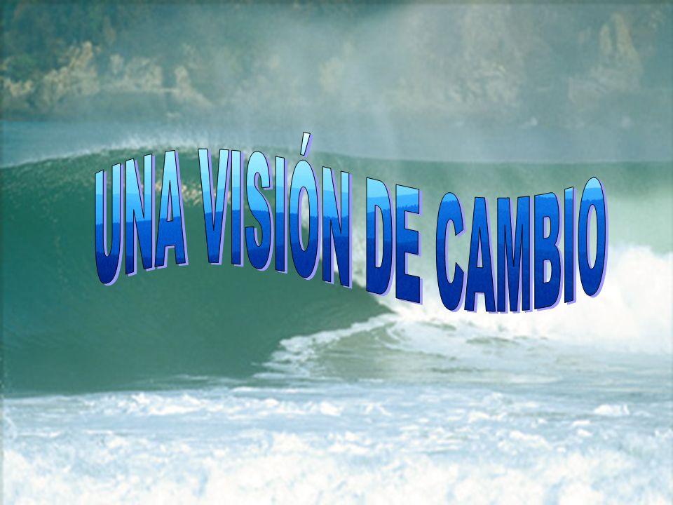 ELÍAS TUVO VISIÓN DE CAMBIO CUANDO EL FUEGO LO TOCÓ.