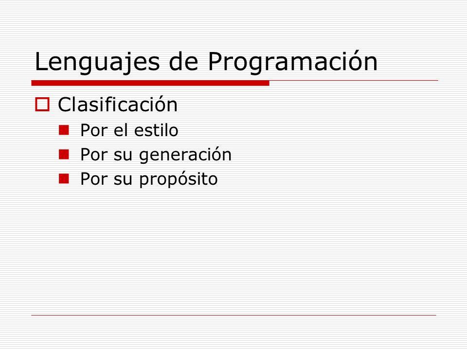 Interpretes Traduce instrucción por instrucción al mismo tiempo que lo ejecuta. It is a text who needs to ttranslate Este es el texto que necesita tra