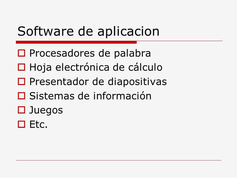 Por su proposito Propósito específico PLC Propósito general Pascal, C#, Java,