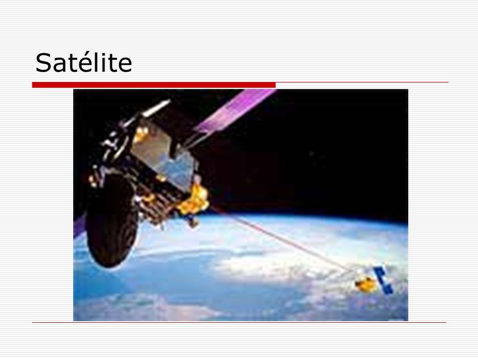 Medios inalambricos Satélites Microondas Infrarrojo Láser Radio Frecuencia
