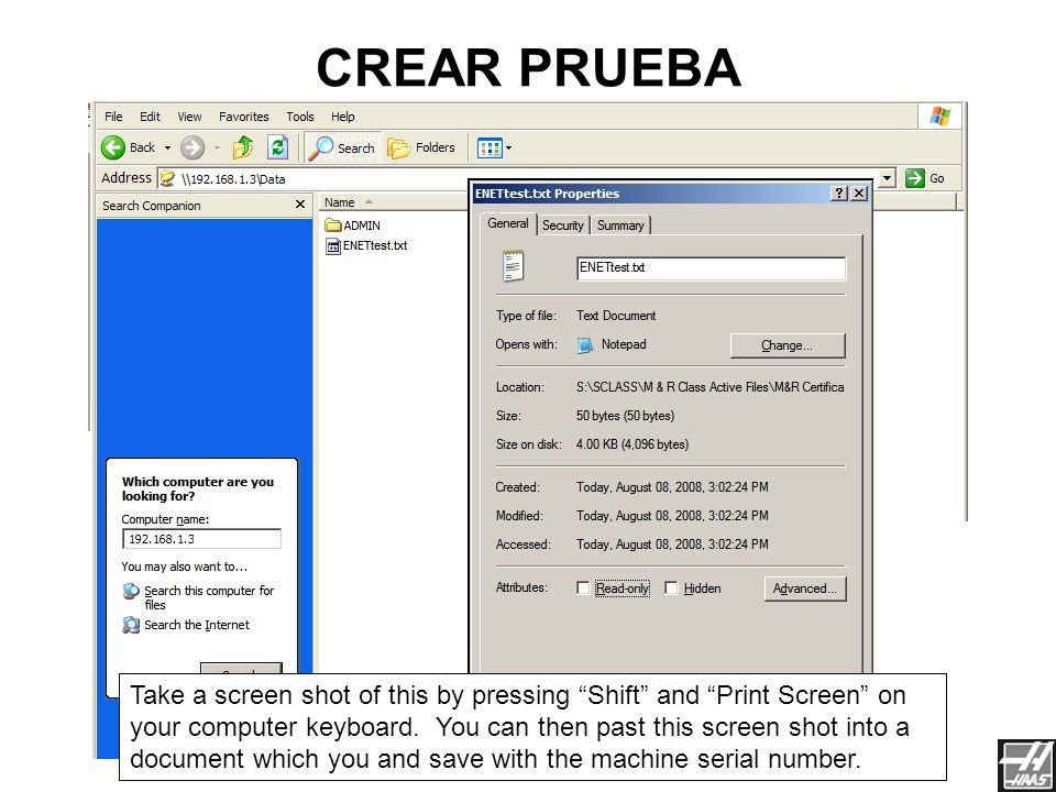 Cuando se abra la siguiente pantalla, Seleccione el fólder data Adentro del fólder se verán los archivos del disco duro. Abriendo la comunicación 4