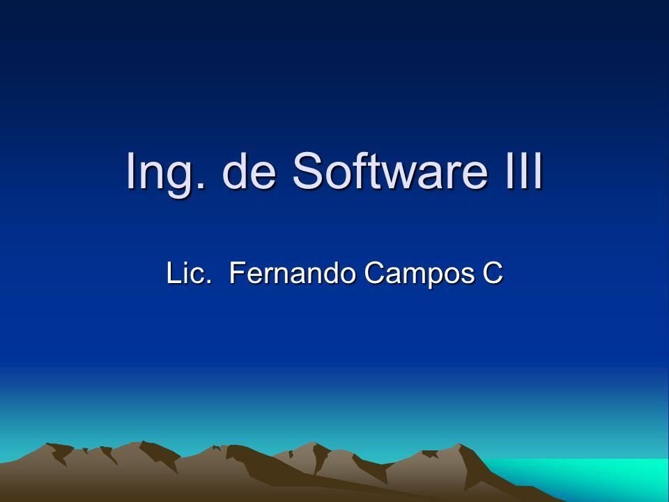 EL PARADIGMA ORIENTADO A OBJETOS Durante muchos años el término Orientado a Objetos (OO) se usó para referirse a un enfoque de desarrollo de software que usaba uno de los lenguajes orientados a objetos (Ada 95, C++, Eiffel, Smalltalk, etc.).