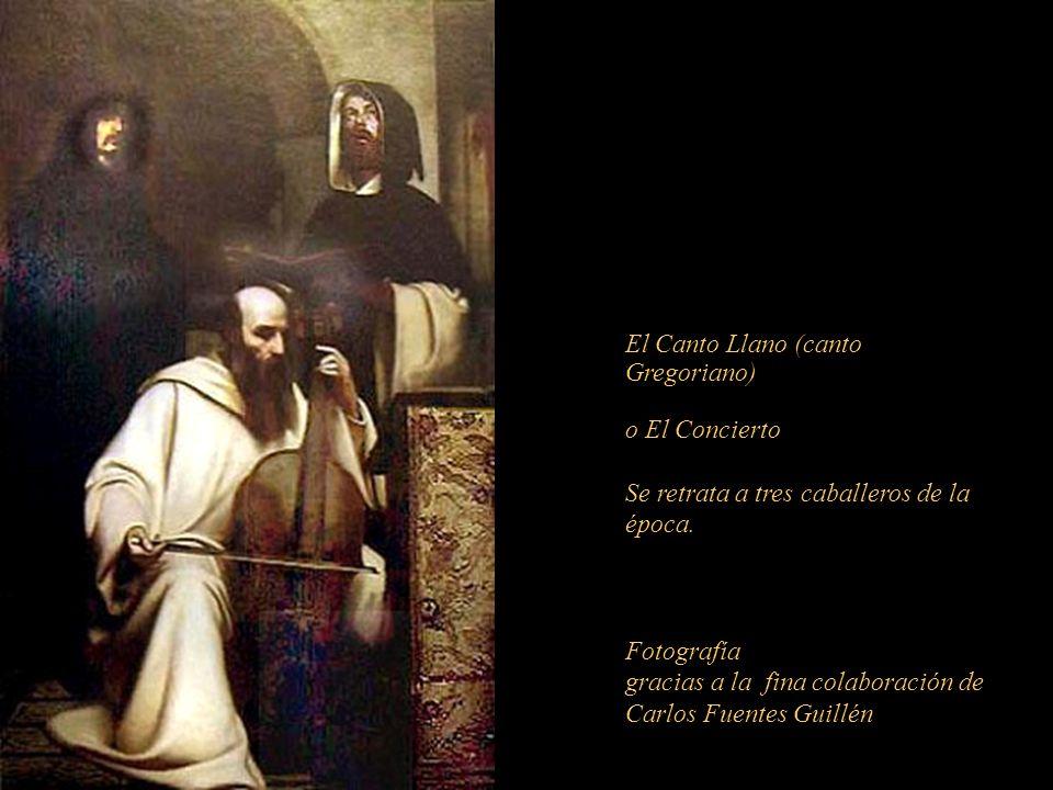 La obra de Francisco Laso es eminentemente de corte académico, muy europeizada, inclusive en sus motivos peruanos, nos muestra personajes de rasgos fa