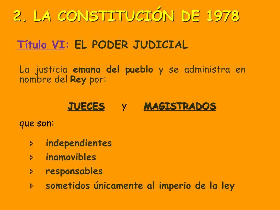 Título IV: EL GOBIERNO El Gobierno se compone del Presidente, nombrado, previo acuerdo del Congreso, por el Rey, de los Vicepresidentes, en su caso, d