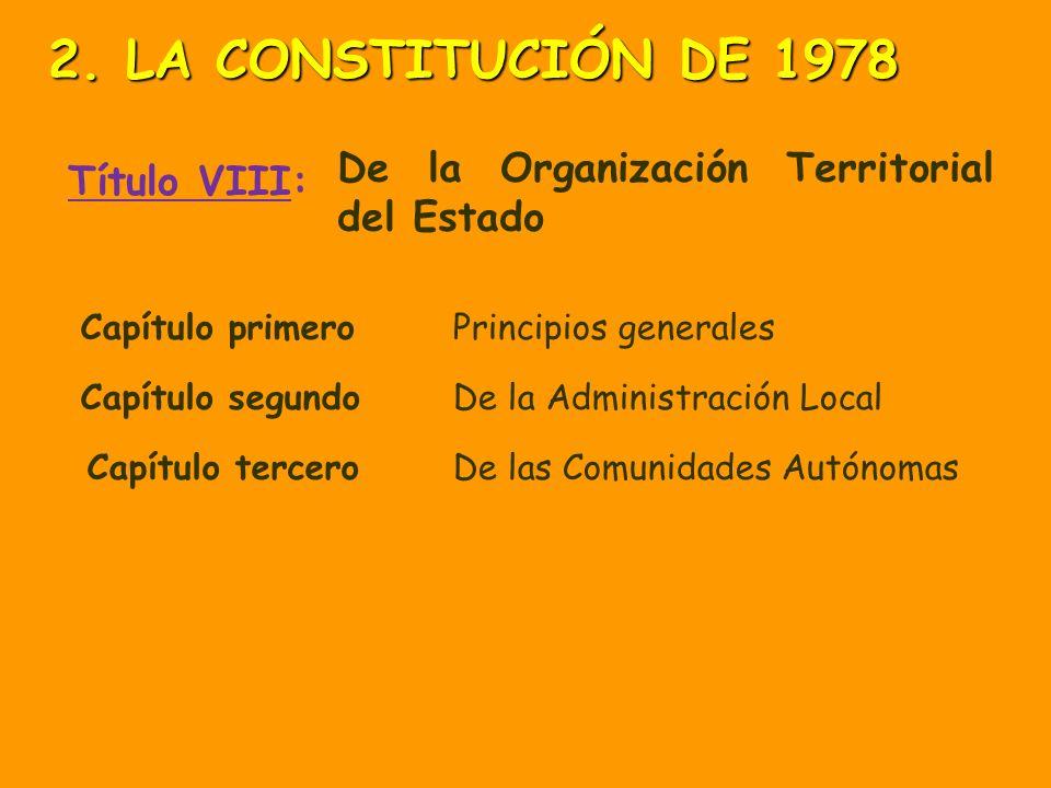 Título VII: DE ECONOMÍA Y HACIENDA Según este título, el Gobierno tiene que elaborar los Presupuestos Generales del Estado. Su examen, enmienda y apro