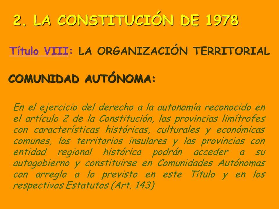es una entidad local con personalidad jurídica propia su gobierno y administración autónoma están encomendados a Diputaciones u otras Corporaciones de