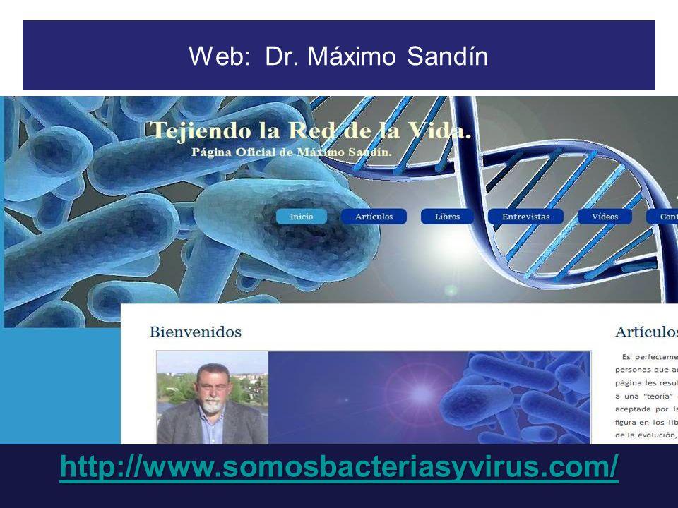 Sobre Terapia génica Esto esta derribando completamente el determinismo genético darwinista.