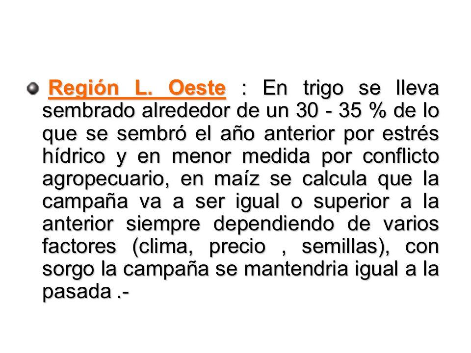 Región L.